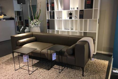 sofa jaan living von walter knoll m bel ernst wohnkonzept. Black Bedroom Furniture Sets. Home Design Ideas
