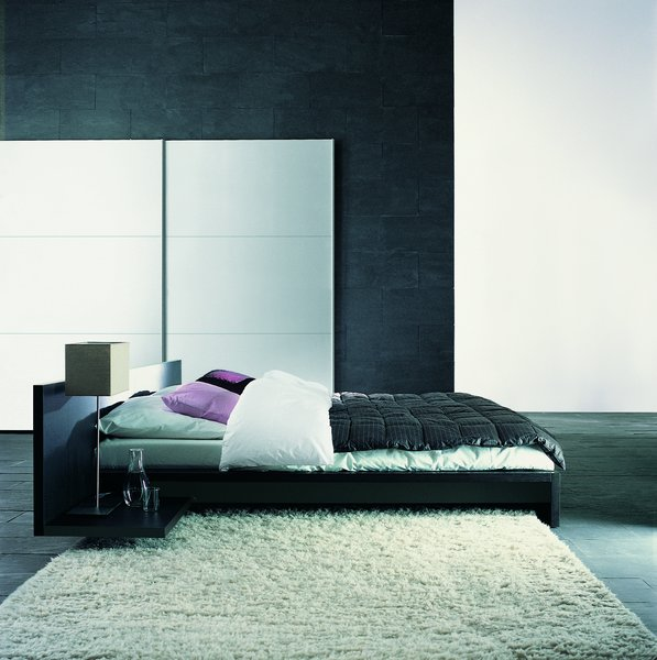 bett l bett von interl bke m bel ernst wohnkonzept. Black Bedroom Furniture Sets. Home Design Ideas